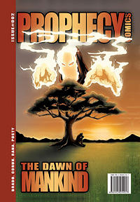 Religious Comics Books Blog - Get your Copy Today